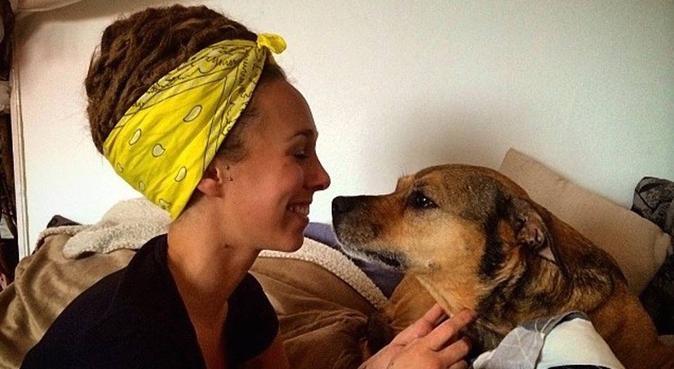 Fanny - din hunds näst bästa kompis :), hundvakt nära Malmö, Sverige