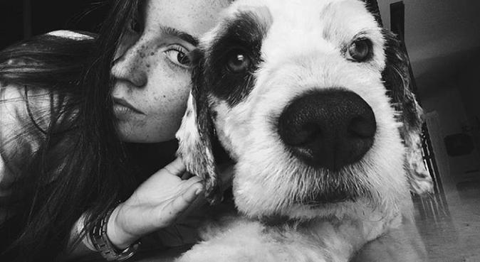 Paseadora amante de los perros 🐶❤, canguro en Granada, España