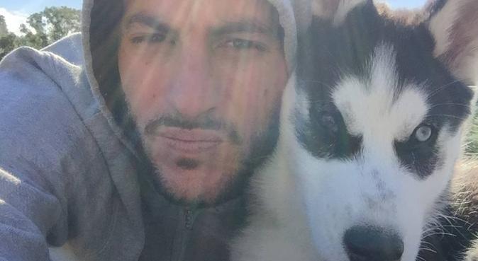 Conocer el amor es tener un perro en casa, dog sitter in La Línea de la Concepción, España