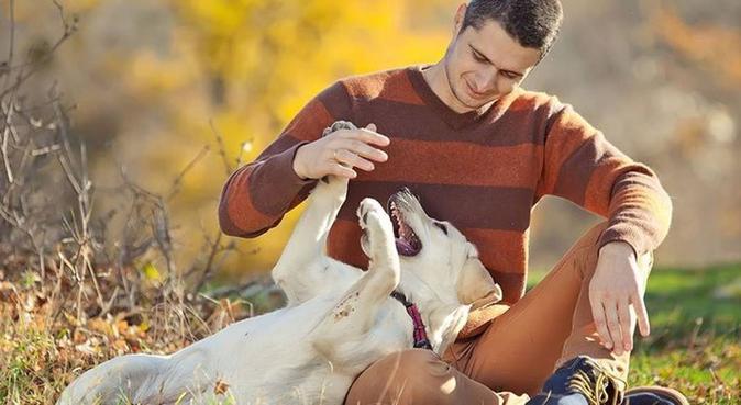 Le repère du chien heureux, dog sitter à Vallauris, France