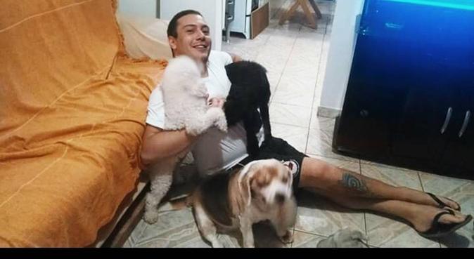 Puede tener cierta, que cuidará de su perro como ., canguro en Ferrol, Spain