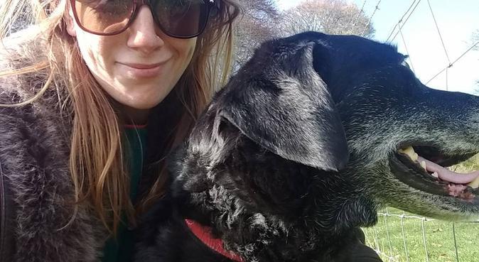 Beaucoup de calins!, dog sitter à Montpellier, France