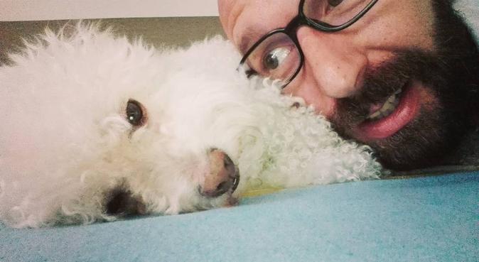 Tante coccole, cure e tenerezza per il tuo amico, dog sitter a Roma