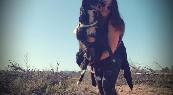 Tout pour toutous ♡, dog sitter à Marseille, France