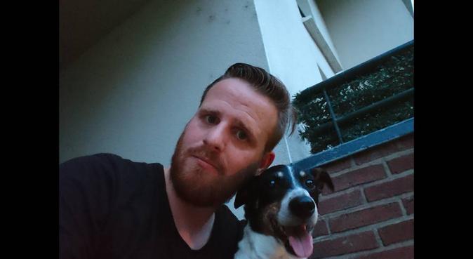 Un fou de chiens, dog sitter à Amiens