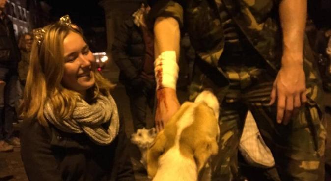 Energieke hondenliefhebber met tekort aan honden!, hondenoppas in Amsterdam