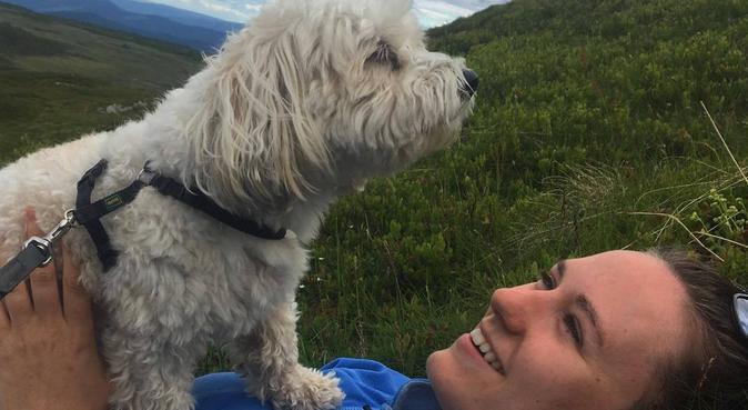 Turer hunden din fortjener!, hundepassere i Trondheim