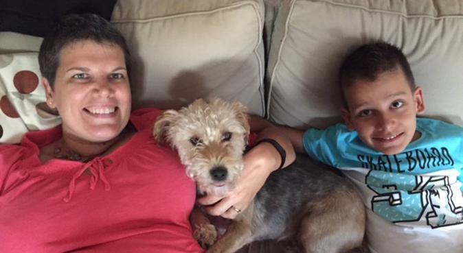 Au bonheur des chiens, dog sitter à Aucamville