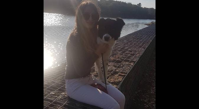 Havre de paix et de bonheur, dog sitter à Cuvat