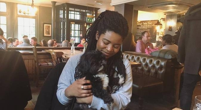 Fun walks! All dogs welcome 😊, dog sitter in London Borough of Lewisham