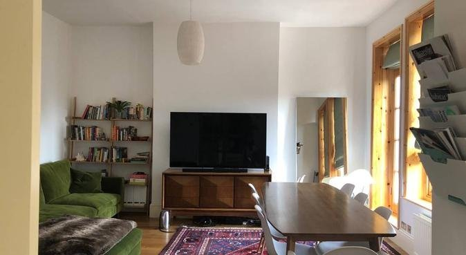 Active and happy home for pups, dog sitter in London