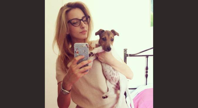 A spasso con Charlotte, dog sitter a Roma, RM, Italia