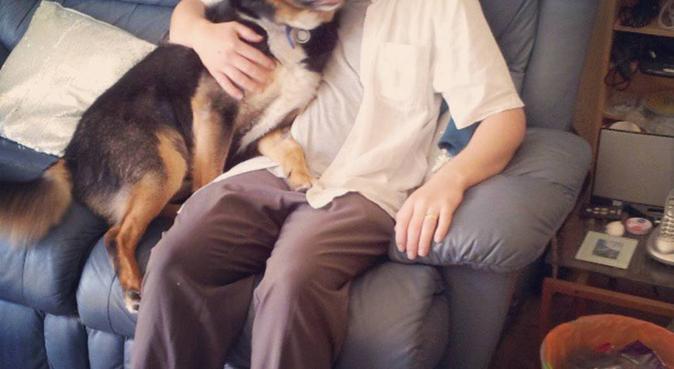 Friendly dog walker for hire :-), dog sitter in Ashford