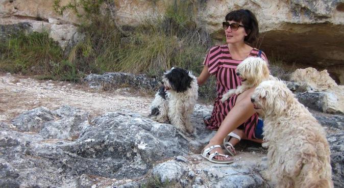 Como en casa a los pies de Collserola, canguro en Barcelona