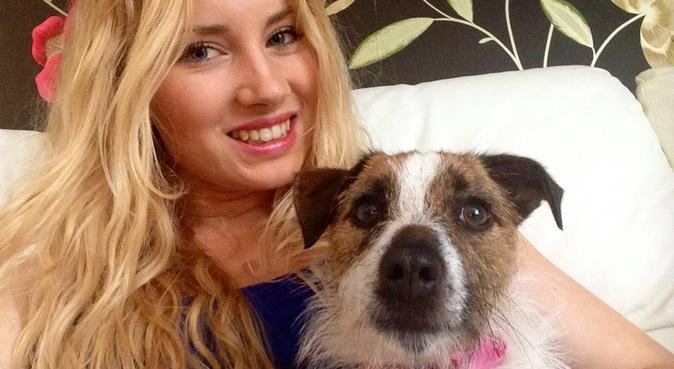 Emma the Dogtor's Doggy Daycare, dog sitter in Guildford, UK