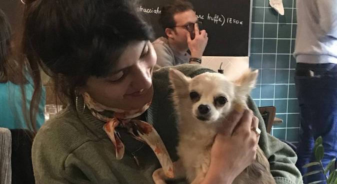 !!!MEILLEURE AMIE DES CHIENS / AMOUR ILLIMITE!!!!, dog sitter à Saint-Ouen, France