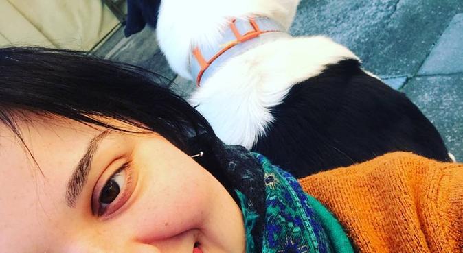 Tante coccole e attenzioni per il vostro cane, dog sitter a Caselle di selvazzano