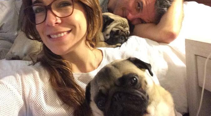 Pug Sitter – Garde de Carlins, dog sitter à Paris