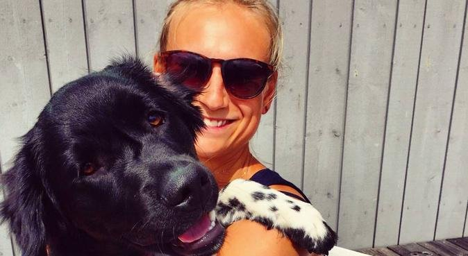 Hundvan kärleksfull hundvakt, hundvakt nära Karlskrona