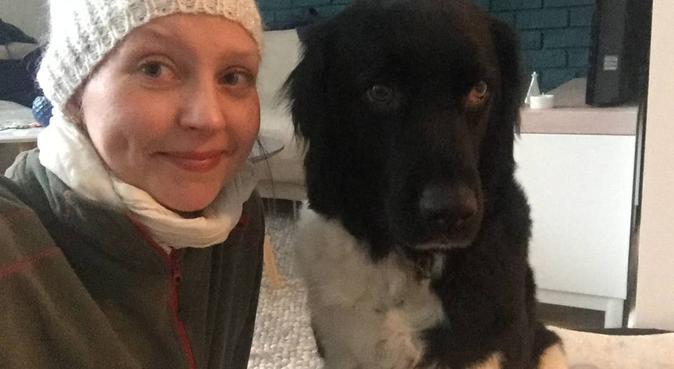 Trygg og rolig hundevenn, hundepassere i Oslo