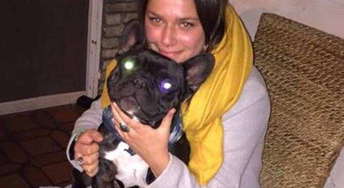 Jolie balade canine à Rouen, dog sitter à Rouen, France