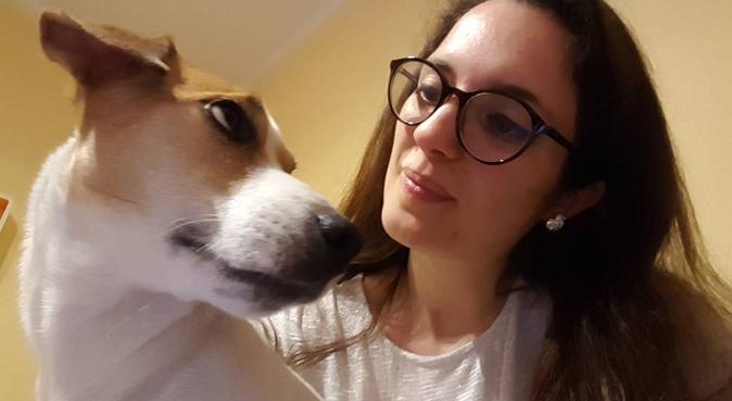 Se hai delle zampe sei più che benvenuto :), dog sitter a Bresso, MI, Italia