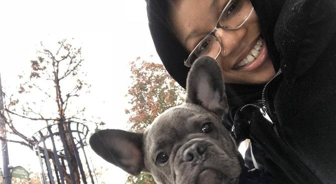 Dog adventures in East Dulwich, London, dog sitter in London