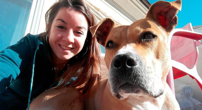 Diversión y cuidados para tu perro con experiencia, dog sitter à Donostia, España