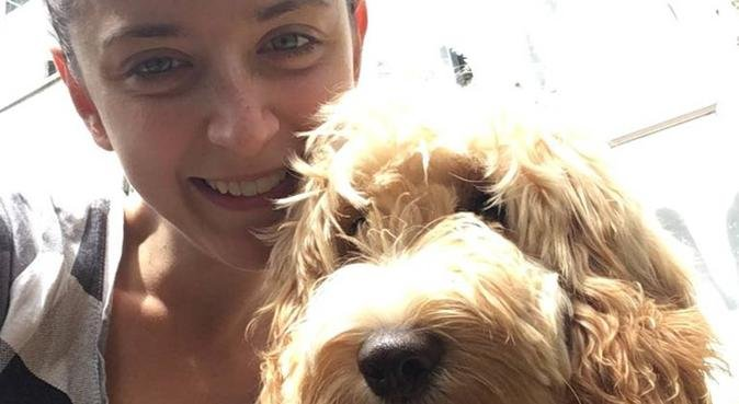 Ultimate dog hugger and lover in London, dog sitter in LONDON