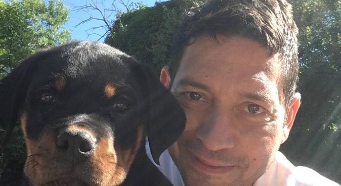 Doggy Walker - Paseador - Promenade de Chiens, canguro en Valencia