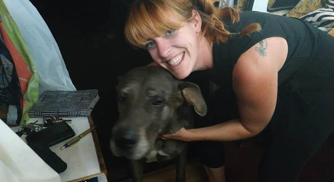 Trouwe, knuffelige & energieke oppas!, hondenoppas in Nijmegen