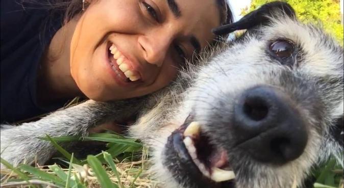 Passeggiate e amore no stop, dog sitter a Bologna