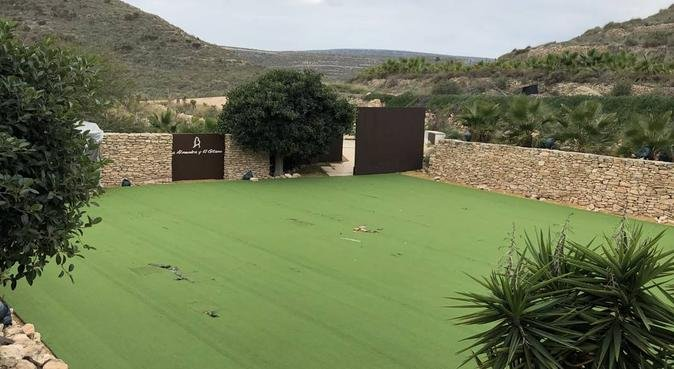 Perfecta casa con terreno y ambiente encantador, canguro en Lloseta