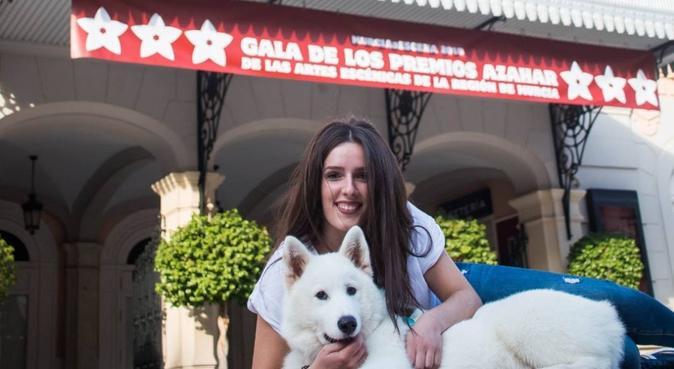 Veterinaria al cuidado de tu peludo!, canguro en Murcia, España