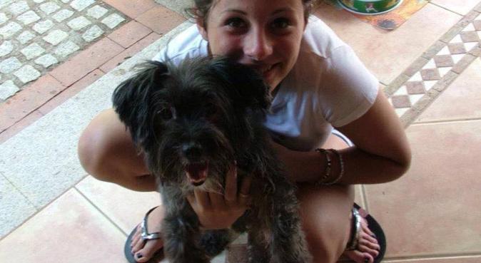 Solo passeggiate, coccole e tanto amore, dog sitter a Firenze