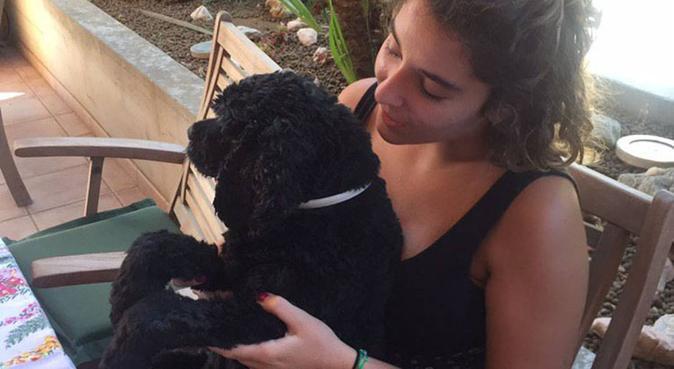 Tante passeggiate e coccole a non finire!, dog sitter a Lecce, LE, Italia