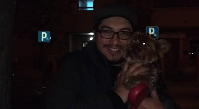 Doggy Walker - Paseador (English Speaker), dog sitter in Madrid