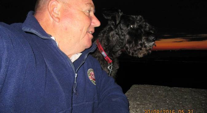 Dog sitting in Edinburgh and the Lothians, dog sitter in Edinburgh