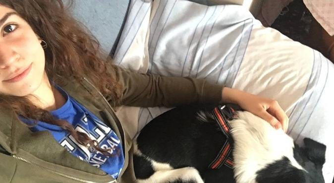 Amica degli animali e della natura, dog sitter a Parma, PR, Italia