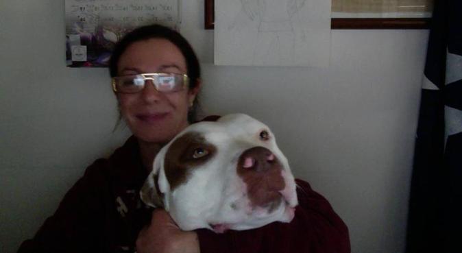 Sono praticamente un cane! :-), dog sitter a roma