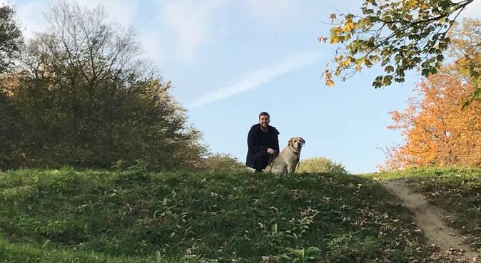 Le meilleur ami des chiens sur Lille, dog sitter à Lille