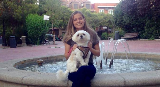 Cuidado + Amor = Perros más felices 🐩🐕🐾💕, canguro en Valencia, Spain