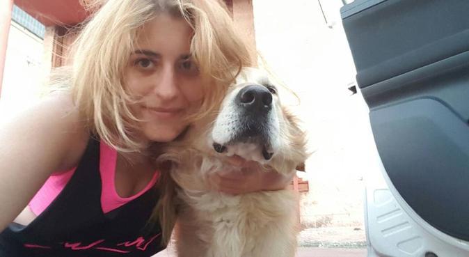 Juegos y paseo¡ diversión y disciplina¡, canguro en Sevilla