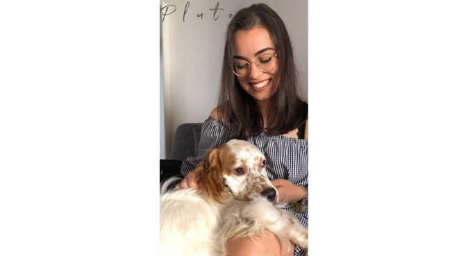Un amore incondizionato ♥️, dog sitter a La Spezia