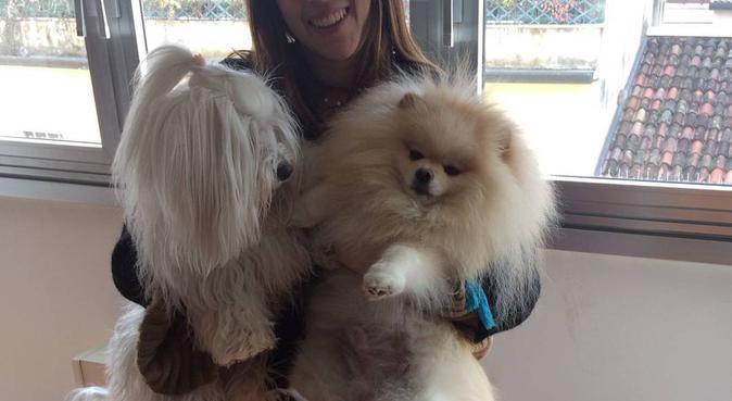 Come fosse il mio!, dog sitter a Padova