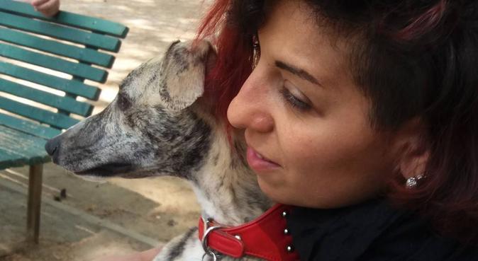 Riconoscersi al primo sguardo, dog sitter a Milano
