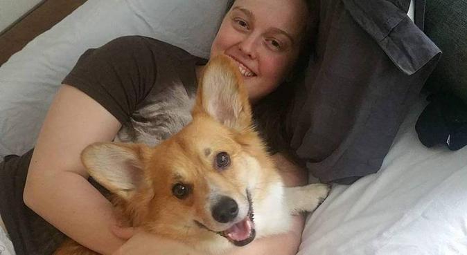 Vi og hunden(e) skal ut på nye eventyr!, hundepassere i Haslum