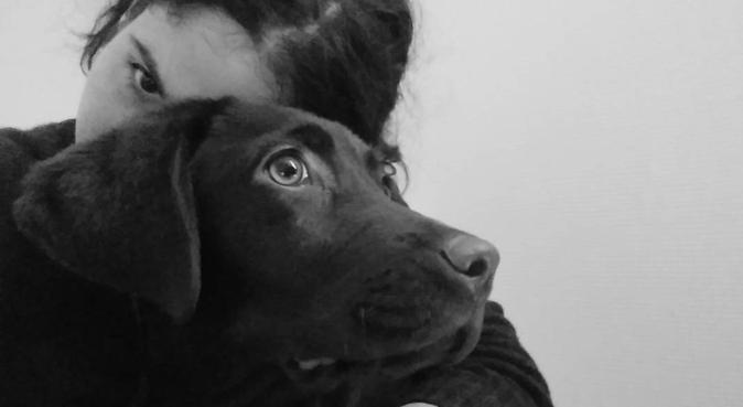 Balades, jeux et câlins à Paris <3, dog sitter à Paris
