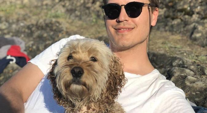 Hundepasser (26) på Torshov/Sinsen, hundepassere i OSLO
