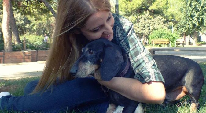 Tu perro estará feliz y tu estarás tranquilo, canguro en Alaquàs, España